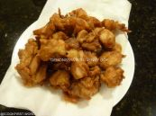 Japanese Chicken Karaage